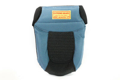 MC Works Belt Fighting Pad Light Blue (0202)