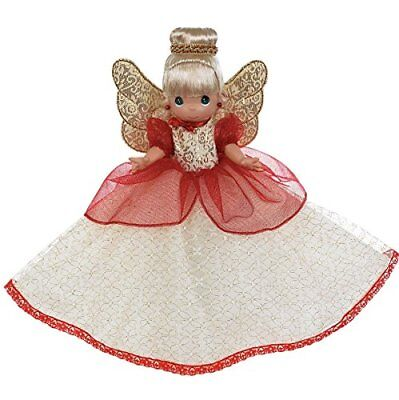Precious Moments Dolls by The Doll Maker, Linda Rick, Christmas Blessing To You,