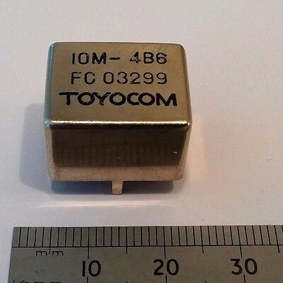 Toyocom 10M-4B6 Filter New Original Stock