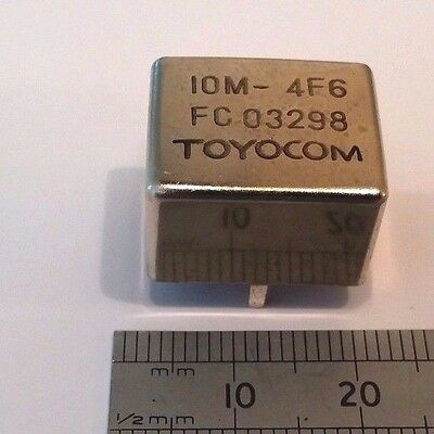 Toyocom 10M-4F6 Filter New Original Stock