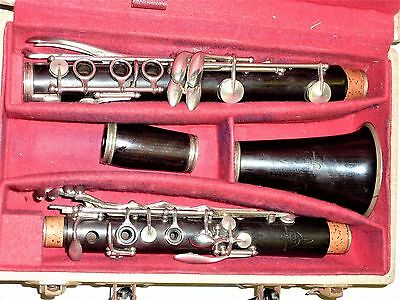 Hohner Bb Clarinet Good working order