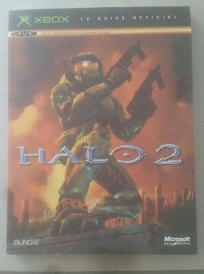 Halo 2 / Le Guide officiel Xbox