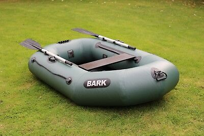 Bark 210CN Inflateable Boat