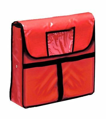 "American Metalcraft (PB2400) 24"" x 24"" Standard Pizza Delivery Bag"