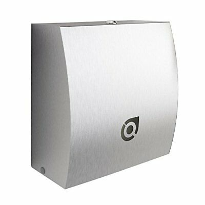 QTS ITALY VE-FO/RN Interleaved hand towel dispenser