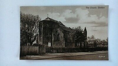 postcard Shotton