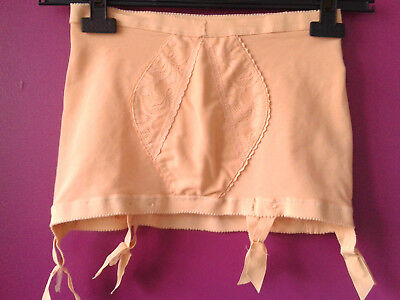 Gaine girdle vintage porte jarretelles  CHANTELLE  FR105/ EUR80/ US-UK XL