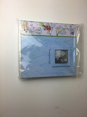 Newlyweds Wedding Photo Journal Album from Penny Laine Papers (PJ102) NEW!