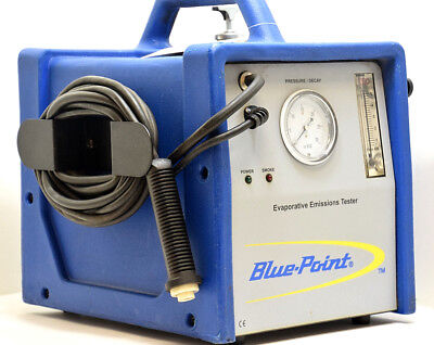 Blue Point by Snap On Evap Smoke Diagnostic Machine EELD100
