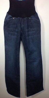 Oh Baby Maternity by Motherhood Women's Boot CutJeans Size Medium