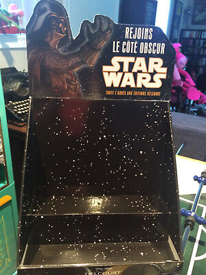 Star Wars Comic Book Store Display rare Darth Vader 23'' tall!