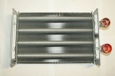 Beretta Heat Exchanger Primary Art. R10023651 R20052572 Boiler Mynute 204 Csi