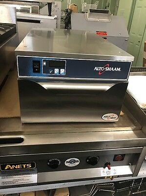 Alto Shaam 500-1D One Drawer Food Warmer Commercial