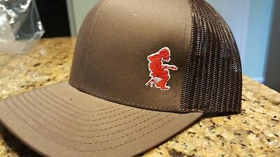 Mikey Trucker Hat Snapback Widespread Panic Ticket Poster