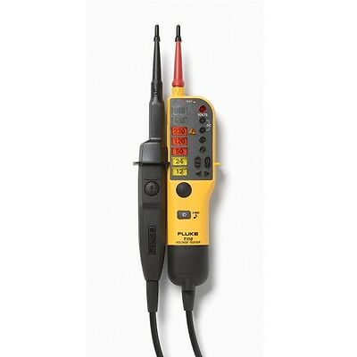 Fluke T110 Voltage & Continutity Tester with Cal Cert  UK Supplied