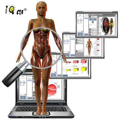 Body Fat Manager Profi Edition