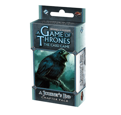 * Game of Thrones Journey's End Chapter Pack