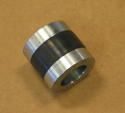 """Self Aligning Spacer for Brake Lathe Ammco 9492 1"""" Arbor Adapter Cone Clutch"""