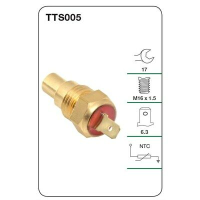 Tridon Engine Temp Switch TTS005 fits Toyota Land Cruiser 40 Series 3.4 (BJ42...