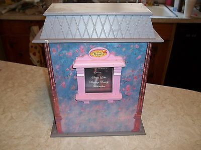 Only Hearts Club Ballet Studio Playset Case & 1 Ballet Doll