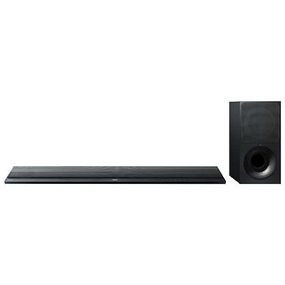 Pickup Only - Brand New Sony HTCT790 HT-CT790 330W  Sound Bar Wireless Subwoofer