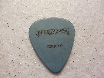 GUITAR PICK - Chris Howorth  In This Moment 2006  tour issue guitar pick     RC