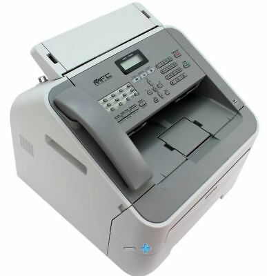 USED Brother mfc-7240 fax, copier laser printer scanner  good working order