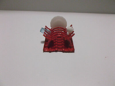Miniature Doll House Handcrafted Dish Drainer and Board With Dishes