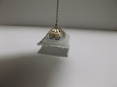 Miniature Doll House Handcrafted Hanging Light (Non Electric)
