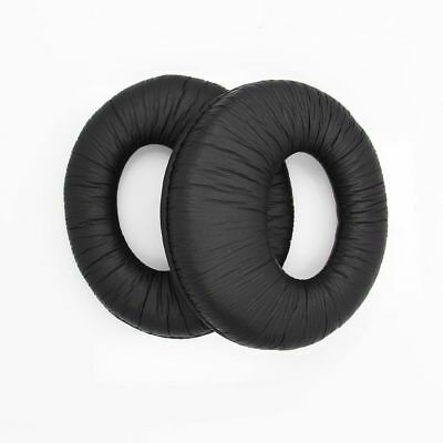 Pillow Ear Pads Cushion For Sony MDR-RF985R RF985R Headphone Replacement Earpads