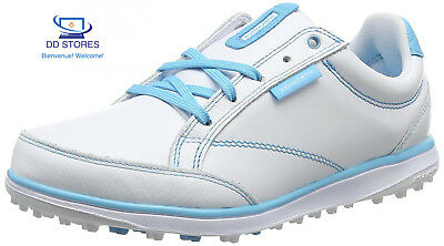 Ashworth G54299, Chaussures de Golf adulte mixte