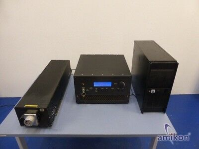 Coherent Laserstrahlquelle AVIA 355-14-70 1136066 mit PC