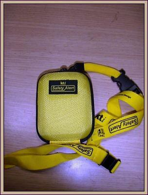 Personal locator beacon with GPS Near new 6 months old