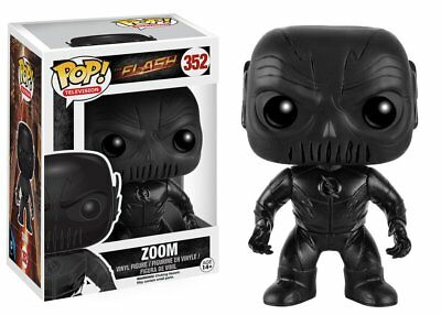 DC Comics The Flash Pop! Vinyl Figure - Zoom