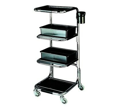 Efalock Styling Station Beauty Boy 400 schwarz 88 x 35 x 36 cm