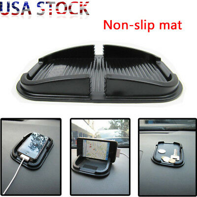 Anti-Slip Car Sticky Pad Mat Mobile Phone Sticky Accessories Mount Stick Holder