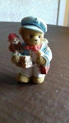 Cherished teddies Ross. Just You Me And The Sea