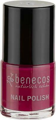 Benecos Smalto color orchidea Smalto color orchidea, delicato con vitamina H e a