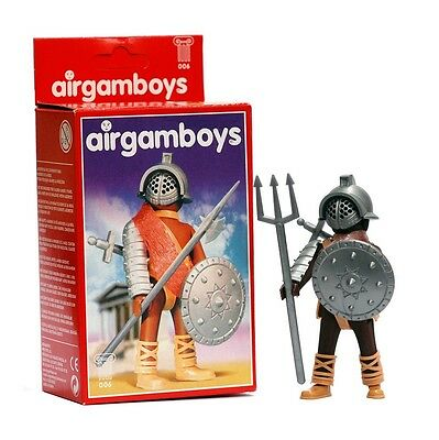 Airgamboys Gladiador Gladiator Roma