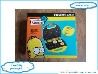 The Simpsons Doughnut Maker - New and Boxed - FAST POST