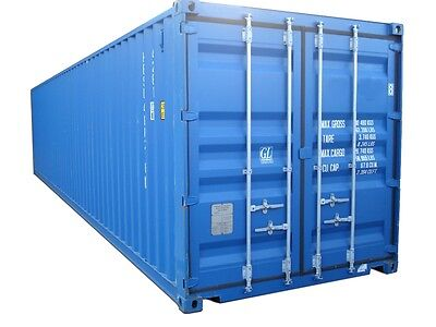 10 ft lagercontainer seecontainer container neu. Black Bedroom Furniture Sets. Home Design Ideas