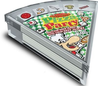 Paul Lamond Games Pizza Party Family Matching Game