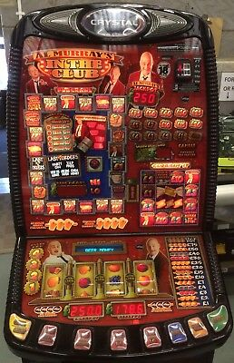 Al Murray In the Club £400 Jackpot Fruit Machine takes new £1 deal or no deal