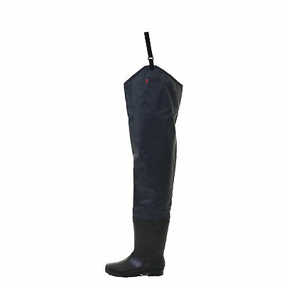 Ns. 279142 Shakespeare Sigma Nylon Hip Waders 8