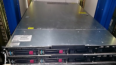HP Proliant DL160 G6  Server DUAL SIX CORE X5650 32GB 4TB SATA VMWARE ESXI 6.5