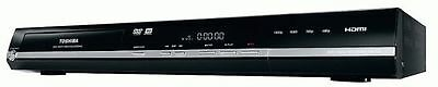 Toshiba D-R17DT DVD Recorder Player