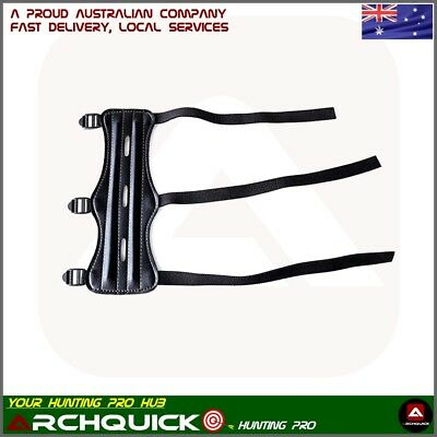 Archery Wrist Arm Guard Compound Bow Recurve Bow Arm Protection