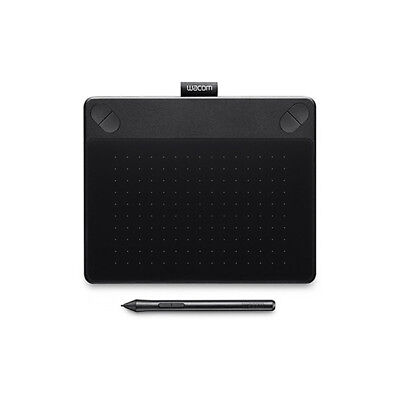 4S01-013 Wacom Intuos Comic Black Pen + Touch S - Germania