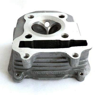 New 58.5mm Complete Cylinder Head for 125cc 150cc GY6 Chinese Scooter ATV