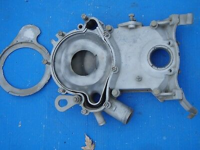 PONTIAC 64 65 GTO Lemans FULL SIZE 389 421 TIMING CHAIN COVER 9773371